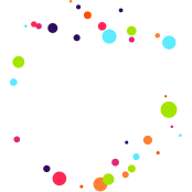 Contraception - Image Dots Overlay